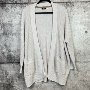 Urban Outfitters // BDG // Charlie Oversized Cardi
